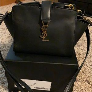 b3b96dbe8d0 Women's Saint Laurent Crossbody Bags | Poshmark
